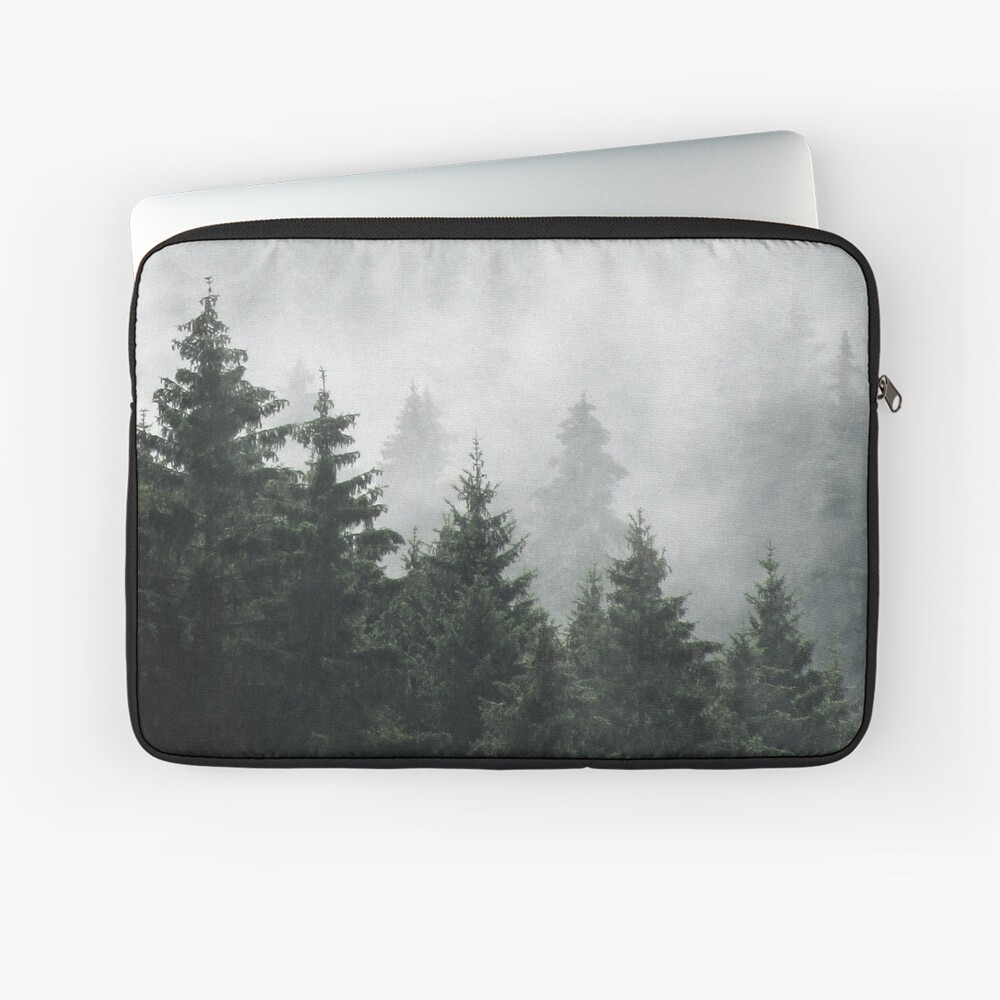 Waiting For Laptop Sleeve