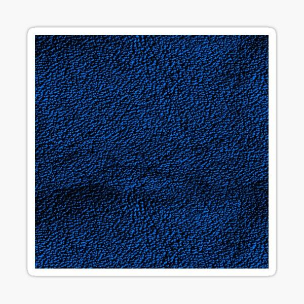 Blue Pattern Sticker