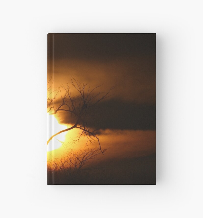 Gloom - Tree by Jim Cumming