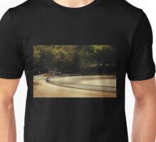 MAREK ZAPRAZNY switch kickflip Barcelona Unisex T-Shirt
