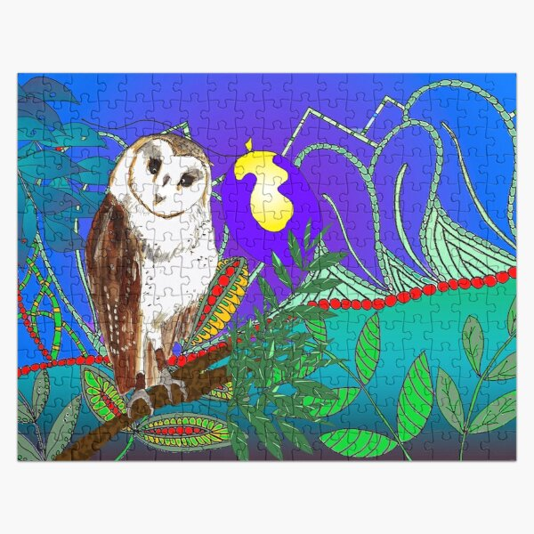 Sitting Owl Black and White Stock Photos & Images - Alamy