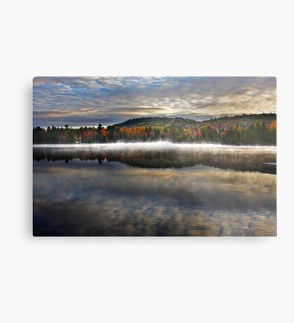Wilson Lake, Quebec Metal Print