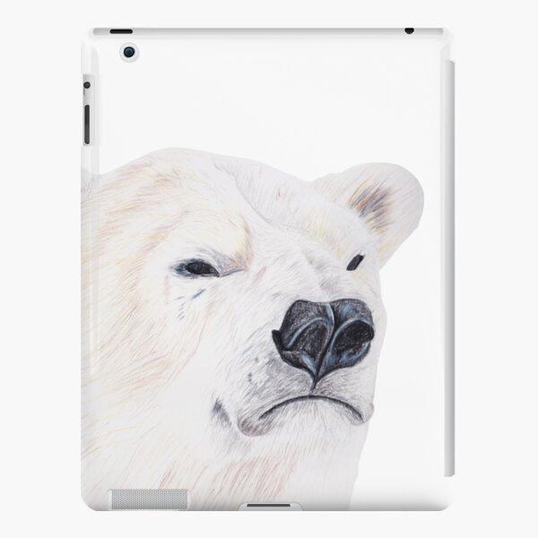Polar Bear iPad Snap Case