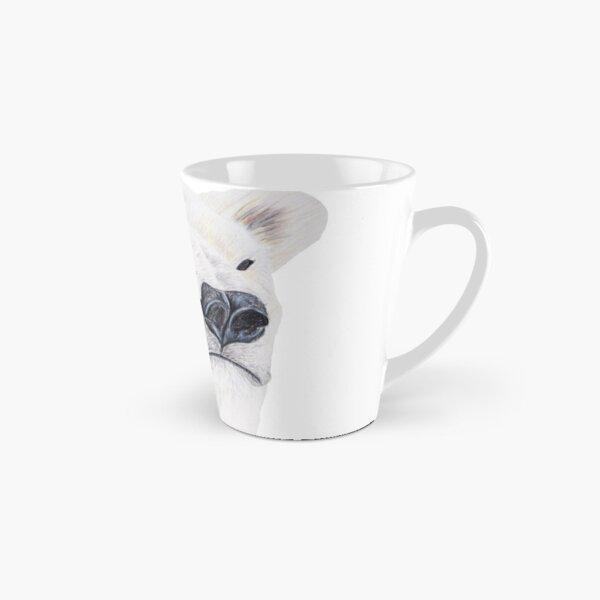 Polar Bear Tall Mug