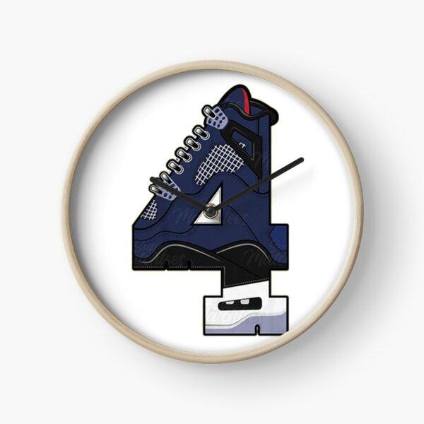 techo Bibliografía Reafirmar  Relojes: Air Jordan   Redbubble