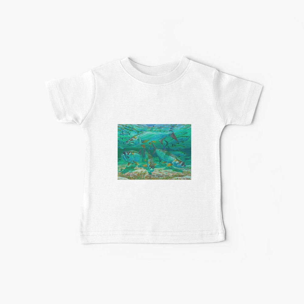 High Rollers Baby T-Shirt