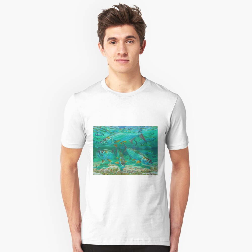 High Rollers Slim Fit T-Shirt