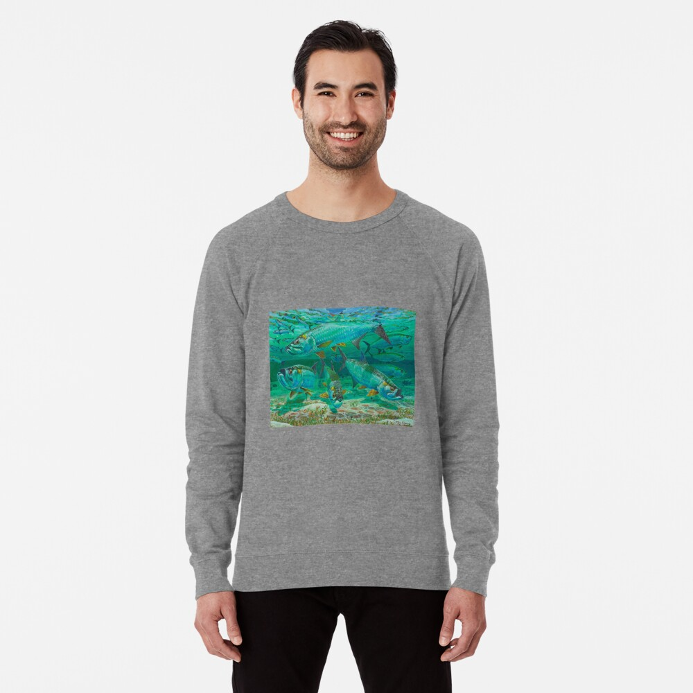 High Rollers Leichter Pullover