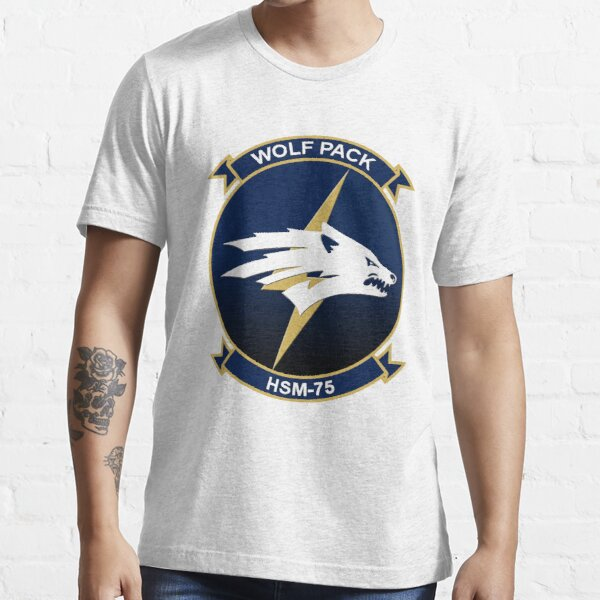 Model 86 - Wolfpack Essential T-Shirt