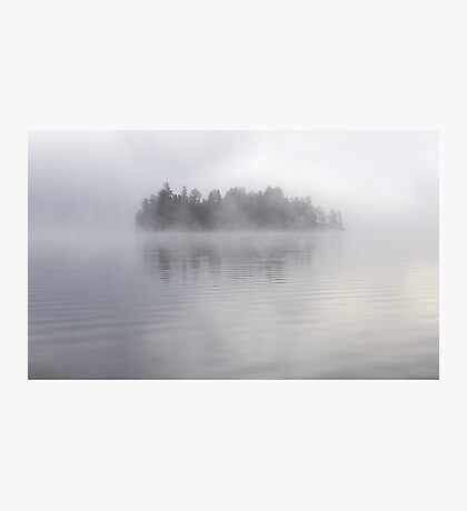 Lake of Two Rivers - Algonquin Park, Canada Photographic Print