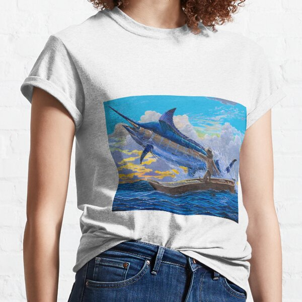 Old man's tale Classic T-Shirt