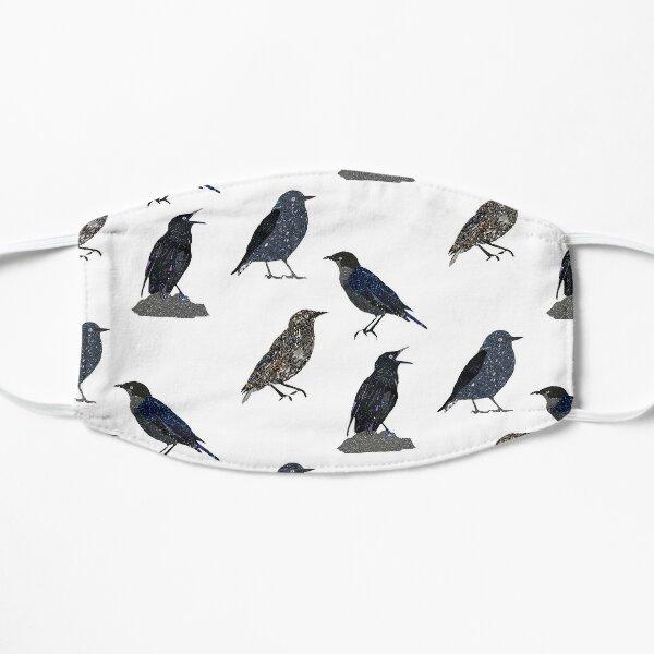 Starlings Mask