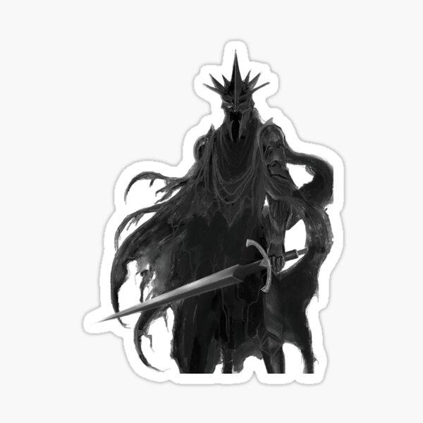 Seigneur du Nazgul Sticker