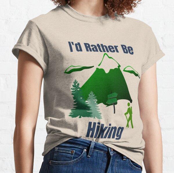 """/""""le Pennine Way/"""" T-Shirt randonnée, Angleterre, Peak District, Yorkshire Dales"""