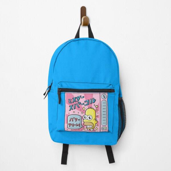 Mr. Sparkle Backpack