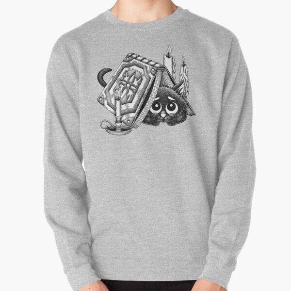 Der gestiefelte Kater Pullover
