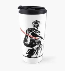 Star Wars: Julius Caesar - Black Ink Travel Mug