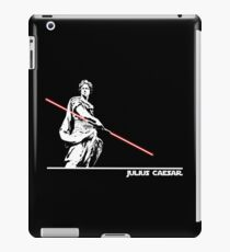 Star Wars: Julius Caesar - White Ink iPad Case/Skin