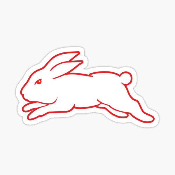 South Sydney Rabbitohs Sticker