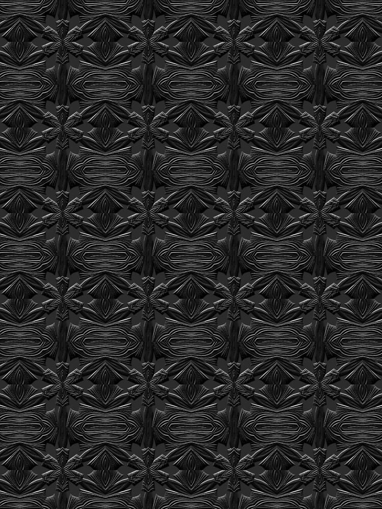 Black Is Black by Lafara