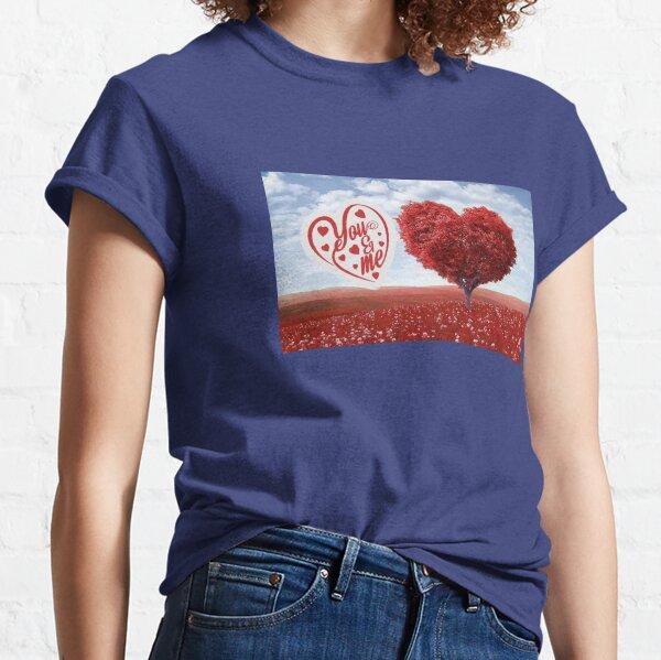 Dezine photography digital art Classic T-Shirt