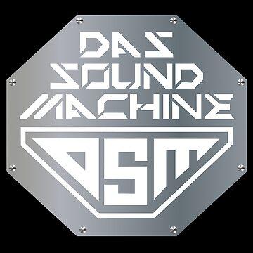 Das Sound Machine by SanneLiR