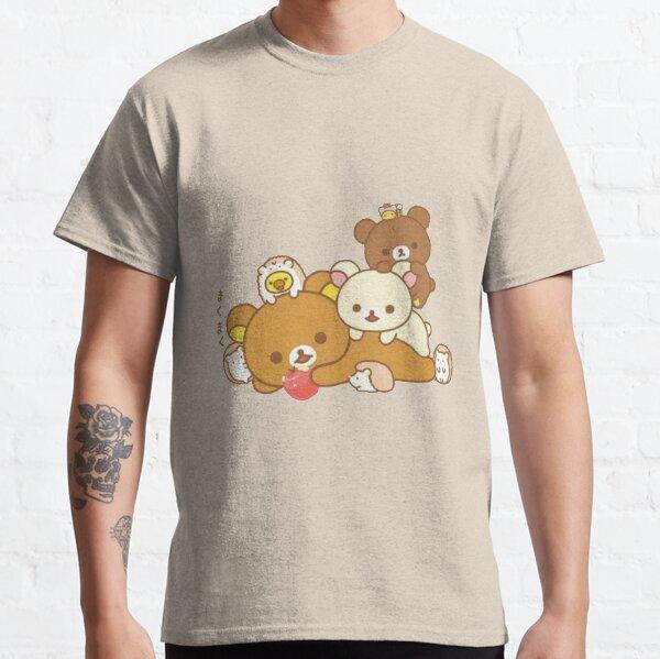 Rilakkuma fruit Classic T-Shirt