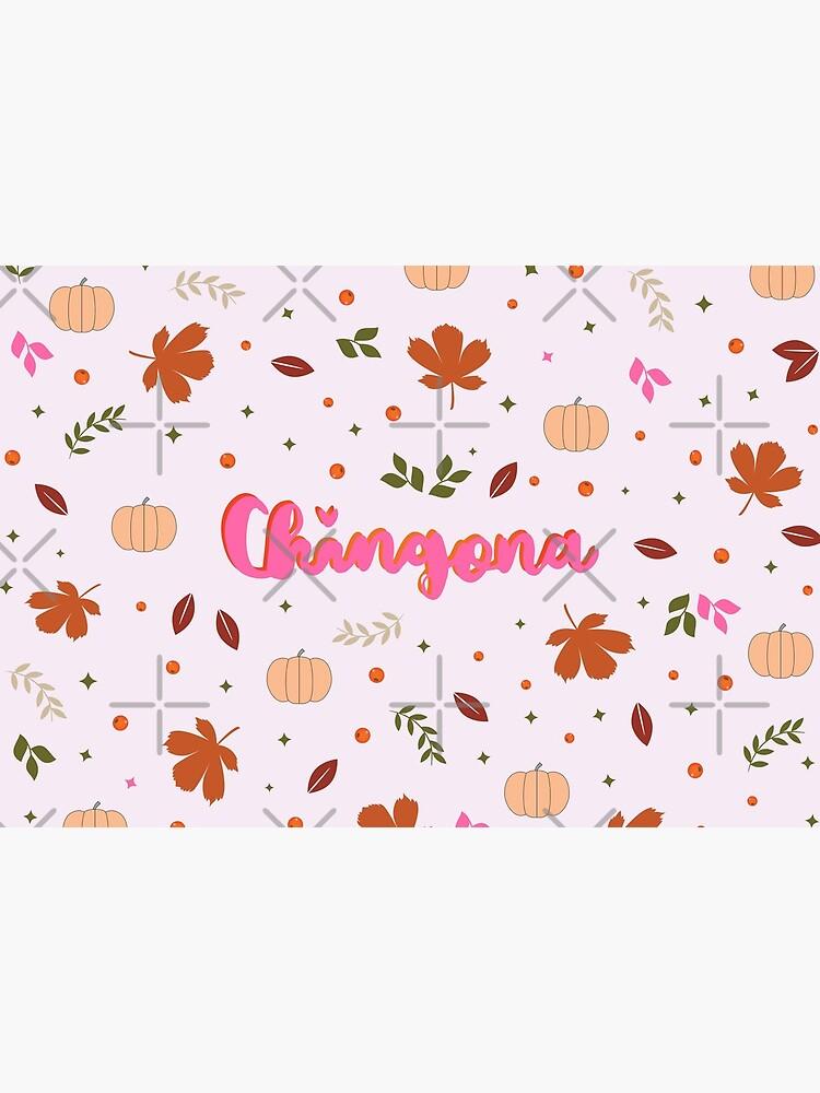 Fall Chingona by vosio
