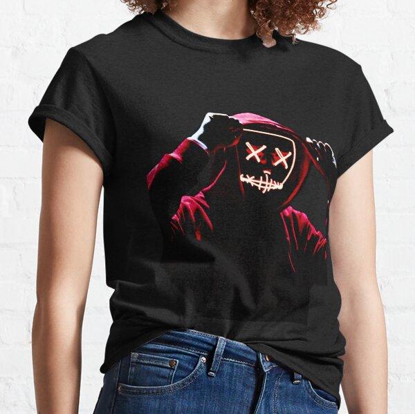 red purge Classic T-Shirt