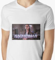 Hackerman Poster T-Shirt