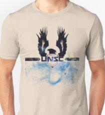 UNSC - Halo Unisex T-Shirt