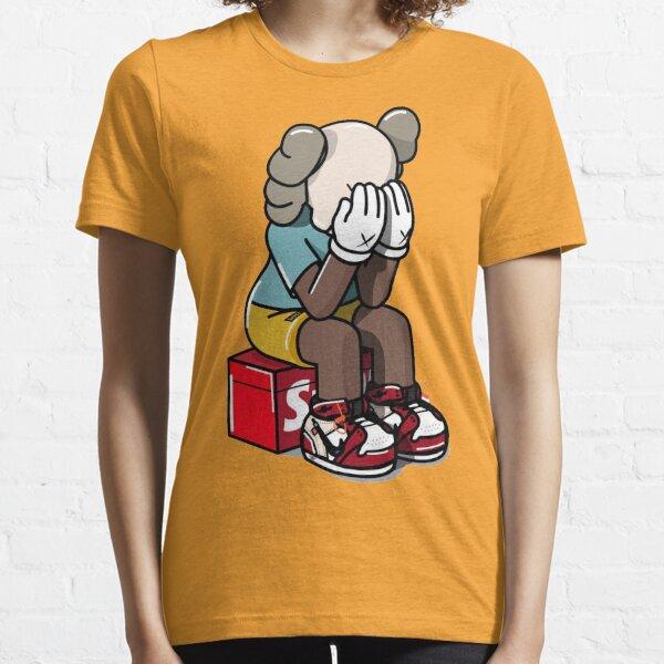 comme des garçons play, cases, comme des garçons, 1410, z T-shirt essentiel