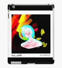 Asteroid  iPad Case/Skin