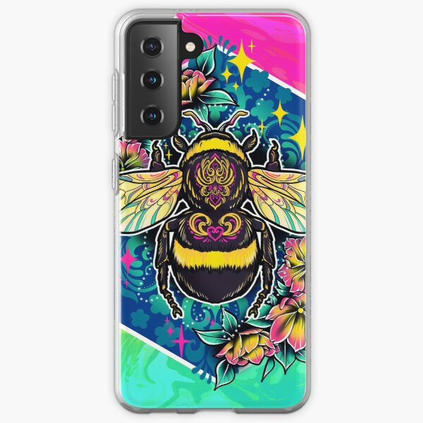 Bumblebee  Samsung Galaxy Soft Case