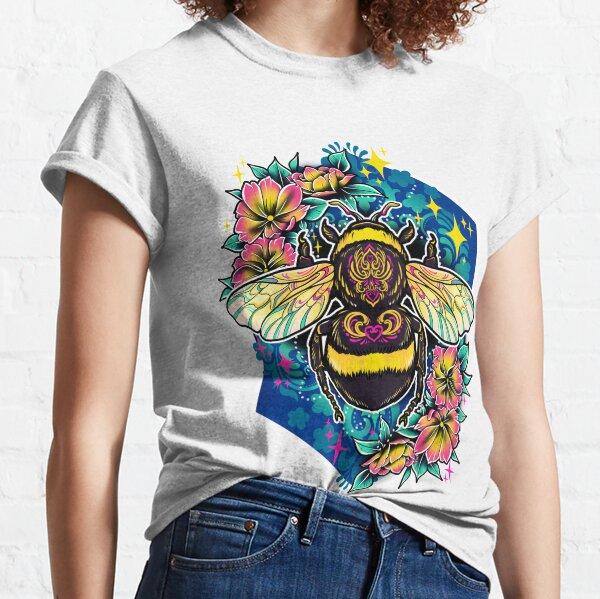Abejorro Camiseta clásica
