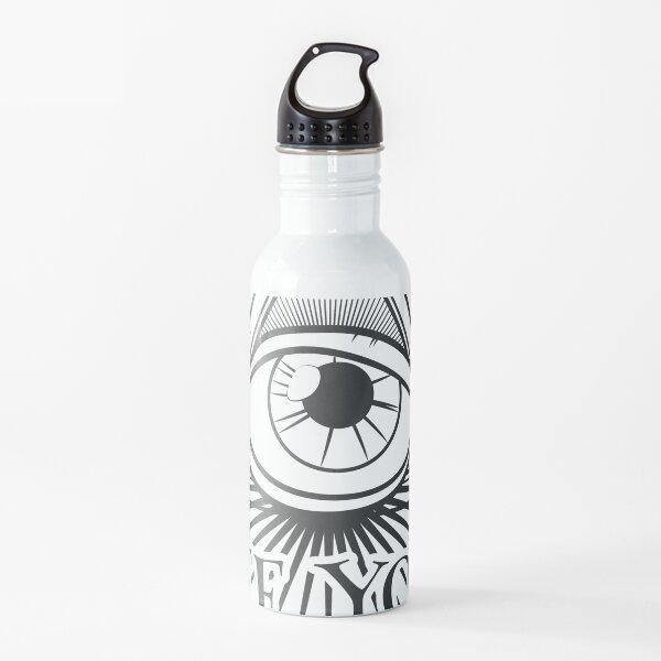 Eye see you Water Bottle