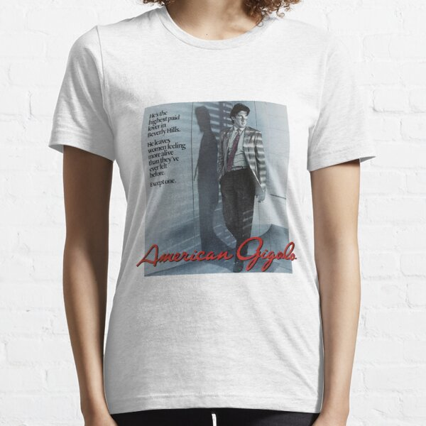 american gigolo Essential T-Shirt