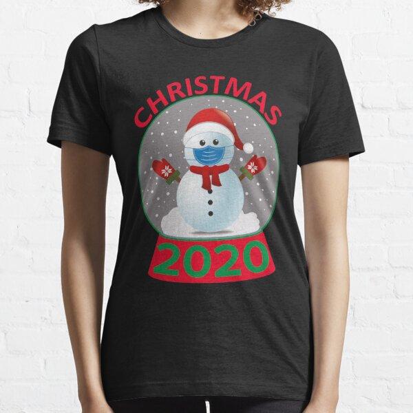 Hombre Mujer Reno Copo de Nieve Jersey Retro Navidad Muñeco