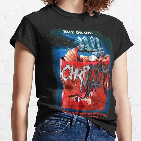 Chopping Mall Classic T-Shirt