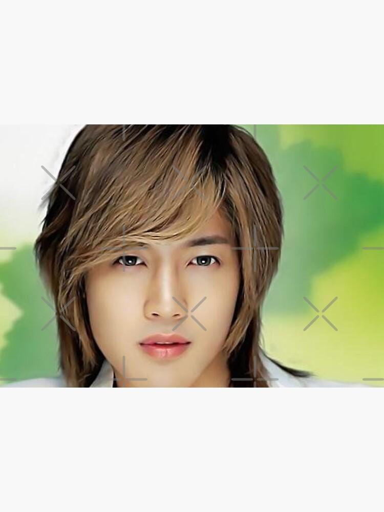 Kim Hyun Joong by fancyfow