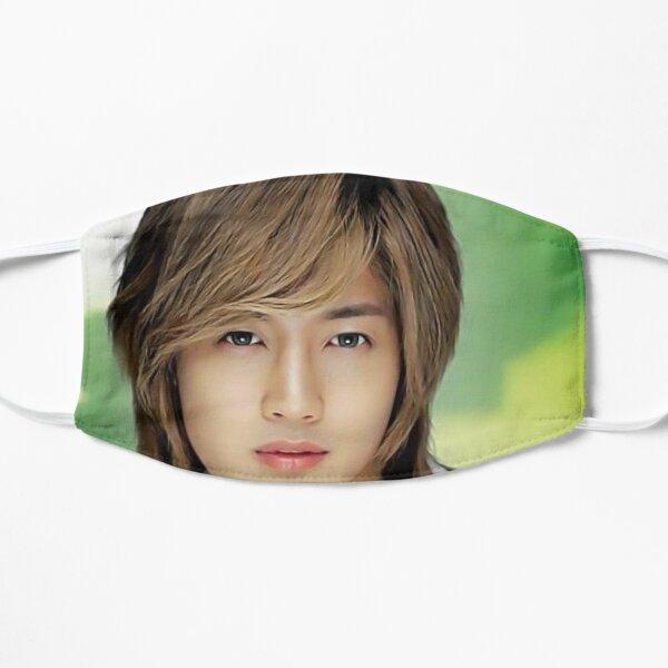 Kim Hyun Joong Mask