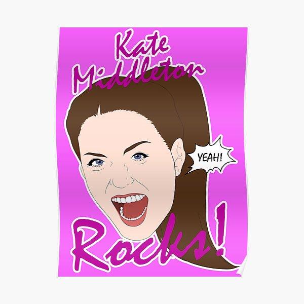 Katherine Herzogin von Kent Postkarte