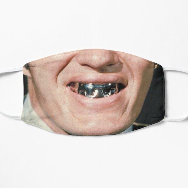 Jaws James Bond Mask - Richard Kiel Flat Mask