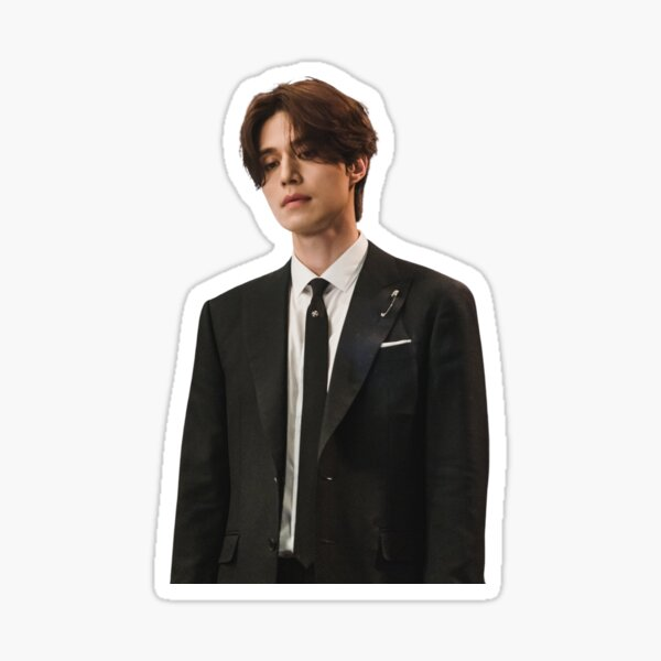 Tale of the Nine Tailed Lee Dong Wook Sticker