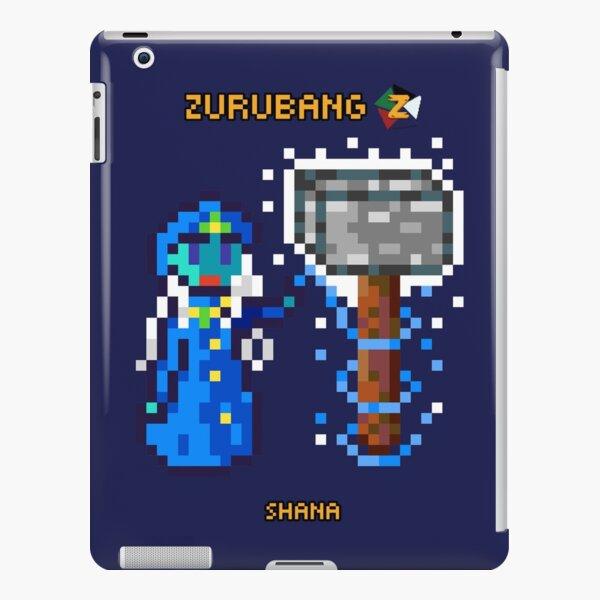 Shana - Zurubang iPad Snap Case