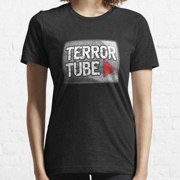 Terror Tube  Essential T-Shirt