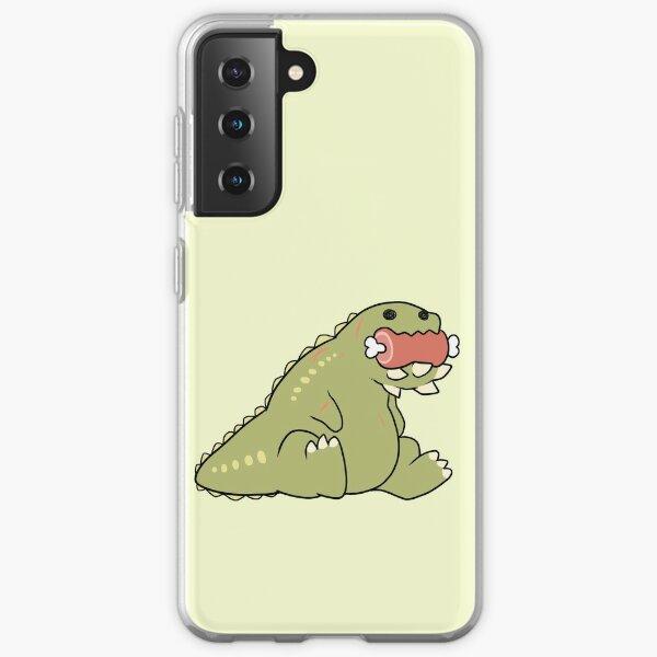 Deviljho Snack Samsung Galaxy Soft Case