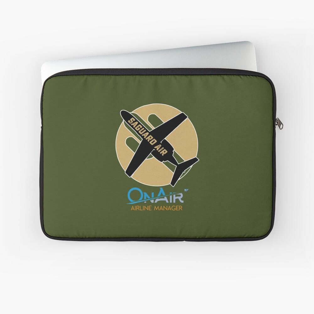 Saguaro Air Laptop Sleeve