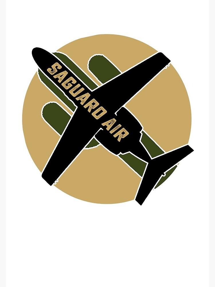 Saguaro Air by WestChief378