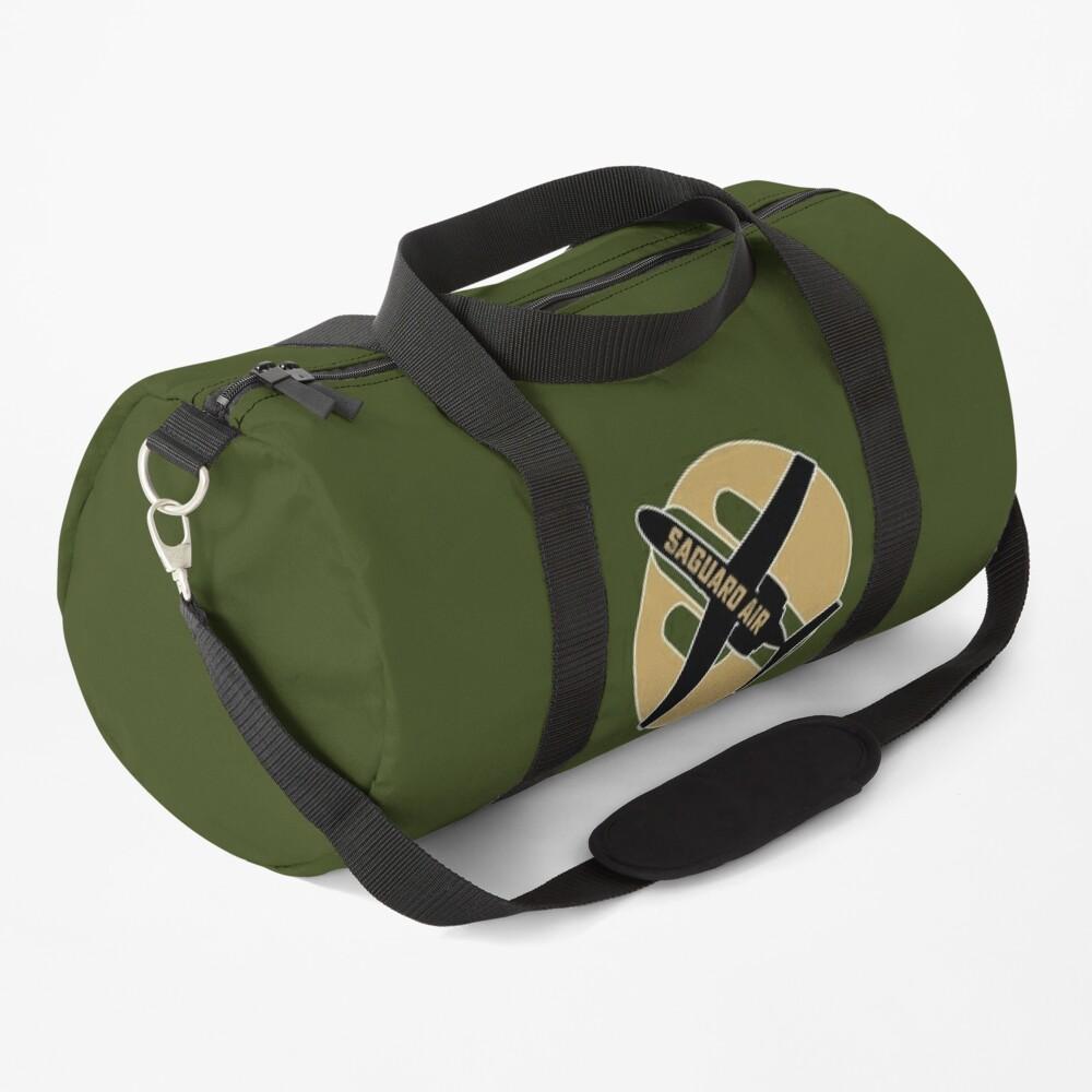 Saguaro Air Duffle Bag